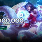 Situs Slot Spade Gaming Resmi